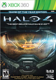 Halo 4 -- Game of The Year Edition (Xbox 360)
