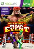 Hulk Hogan's Main Event (Xbox 360)