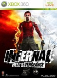 Infernal: Hell's Vengeance (Xbox 360)
