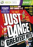Just Dance: Greatest Hits (Xbox 360)