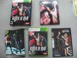Killer is Dead -- Limited Edition (Xbox 360)