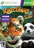 Kinectimals -- Now with Bears! (Xbox 360)