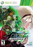 King of Fighters XIII, The (Xbox 360)