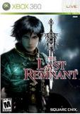 Last Remnant, The (Xbox 360)
