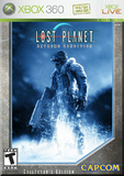 Lost Planet: Extreme Condition -- Collector's Edition (Xbox 360)