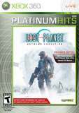 Lost Planet: Extreme Condition -- Colonies Edition (Xbox 360)
