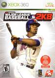 Major League Baseball 2K8 (Xbox 360)