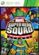Marvel Super Hero Squad: The Infinity Gauntlet (Xbox 360)