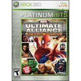 Marvel: Ultimate Alliance -- Special Edition (Xbox 360)