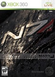 Mass Effect 2 -- Collector's Edition (Xbox 360)