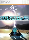 Missile Command (Xbox 360)