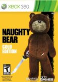 Naughty Bear -- Gold Edition (Xbox 360)
