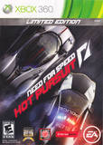 Need for Speed: Hot Pursuit -- Limited Edition (Xbox 360)