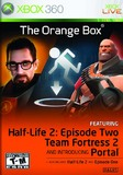 Orange Box, The (Xbox 360)