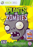 Plants vs. Zombies (Xbox 360)