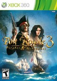 Port Royale 3: Pirates & Merchants (Xbox 360)