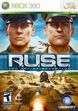 R.U.S.E.: The Art of Deception (Xbox 360)