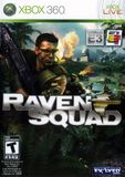 Raven Squad: Operation Hidden Dagger (Xbox 360)