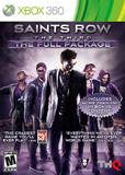 Saints Row: The Third -- The Full Package (Xbox 360)