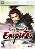 Samurai Warriors 2: Empires (Xbox 360)