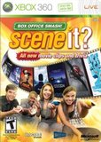 Scene It?: Box Office Smash (Xbox 360)