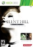 Silent Hill -- HD Collection (Xbox 360)