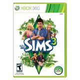 Sims 3, The (Xbox 360)