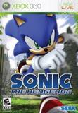 Sonic the Hedgehog -- 2006 (Xbox 360)
