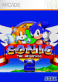 Sonic the Hedgehog 2 (Xbox 360)