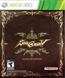Soul Calibur V -- Collector's Edition (Xbox 360)