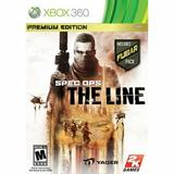 Spec Ops: The Line -- Premium Edition (Xbox 360)