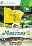 Tiger Woods PGA Tour 12: The Masters (Xbox 360)