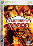 Tom Clancy's Rainbow Six: Vegas -- Limited Edition (Xbox 360)