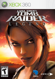 Tomb Raider: Legend (Xbox 360)