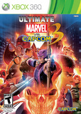 Ultimate Marvel vs. Capcom 3 (Xbox 360)