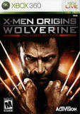 X-Men Origins: Wolverine -- Uncaged Edition (Xbox 360)