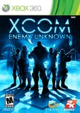 XCOM: Enemy Unknown (Xbox 360)