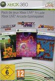 Xbox Live Arcade Game Pack (Xbox 360)