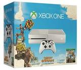 Xbox One: Sunset Overdrive Bundle (Xbox 360)
