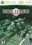 Zoids Assault (Xbox 360)