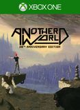 Another World -- 20th Anniversary Edition (Xbox One)