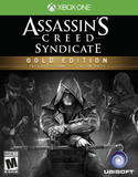 Assassin's Creed: Syndicate -- Gold Edition (Xbox One)