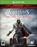 Assassin's Creed: The Ezio Collection (Xbox One)