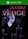 Axiom Verge (Xbox One)