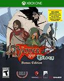 Banner Saga Trilogy, The (Xbox One)