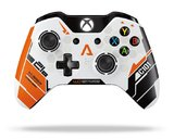 Controller -- Titanfall Limited Edition (Xbox One)