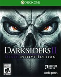 Darksiders II -- Deathinitive Edition (Xbox One)