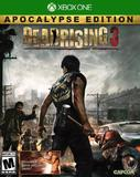 Dead Rising 3 -- Apocalypse Edition (Xbox One)