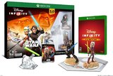 Disney Infinity 3.0 -- Starter Pack (Xbox One)