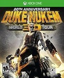 Duke Nukem 3D: 20th Anniversary World Tour (Xbox One)